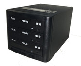 Copystars DVD duplicator 1 to 2 target DVD-burner drive CD DVD copier tower