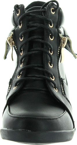 Top Moda Womens Peter 30 Fashion Sneakers Shoecenter Com