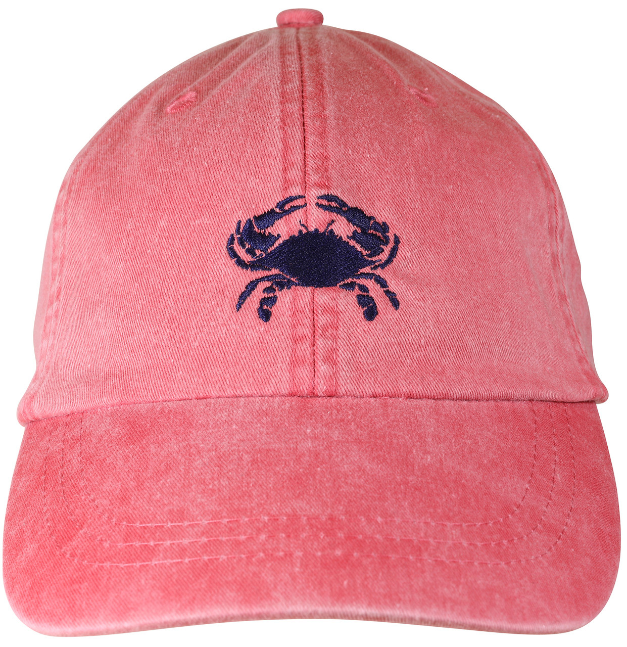 bc00792a Crab Hat on Poppy - Belted Cow Company
