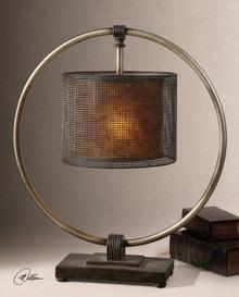 Dalou Lamp