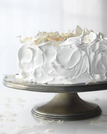 Coconut Cloud Cake - (Free Recipe below)