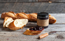 Blueberry Lemon Verbena Jam / Jelly