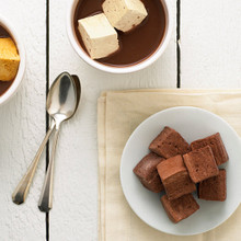 Gourmet Marshmallow Sampler Pack, Pick 3 Flavors