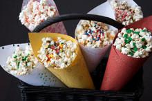 Gourmet Popcorn Seasoning - Flavored Popcorn