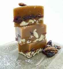 Pecan Pie Caramel - 1/2 Pound