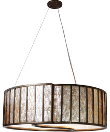 Affinity Round Pendant Light