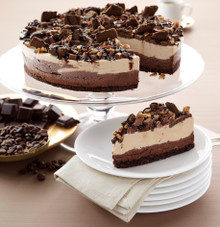 Mississippi Mud Pie Cake w/ free recipe below
