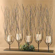 Afedora Table Top Candelabra