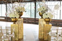 Agra Vase, 2 sizes