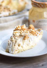 Banana Pudding Pie w/ recipe below