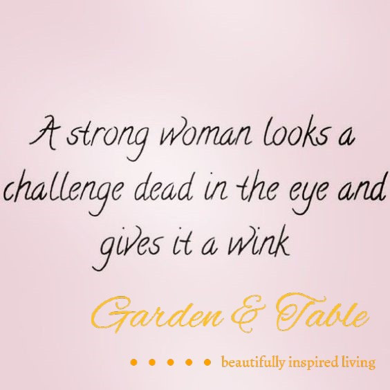 Strong Pregnant Woman Quotes: A Strong Woman Looks A Challenge .... #Quotes