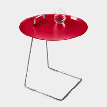 Contemporary Tray Porter Table