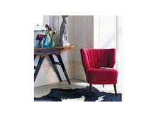Cleopatra Slipper Chair