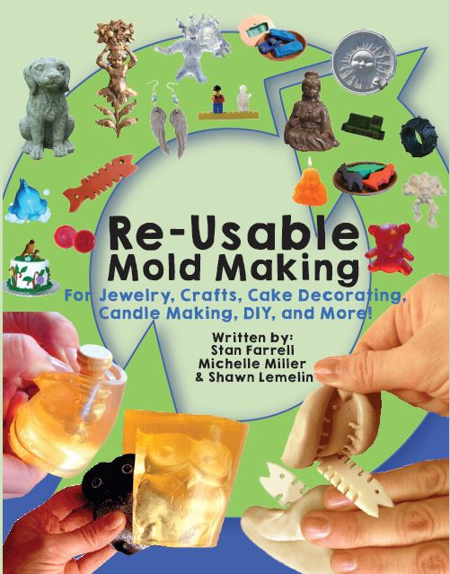 Learn about mold making
