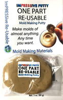 ImPRESSive Reusable Mold Making