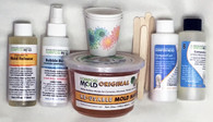 Resin Starter Kit. Get the Kit and you're ready to make resin parts.