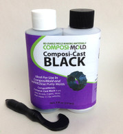 ComposiCast Black