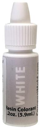 White Epoxy Pigment Colorant Dye
