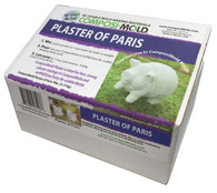 7Lb. ComposiMold Plaster of Paris