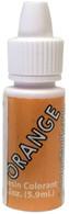Orange Epoxy Pigment (Colorant, Dye, Tint) 6cc (0.2 oz.)