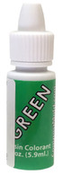 Green Epoxy Pigment (Colorant, Dye, Tint) 6cc (0.2 oz.)