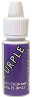 Purple Epoxy Pigment (Colorant, Dye, Tint) 6cc (0.2 oz.)