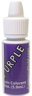 Purple Epoxy Pigment (Colorant, Dye, Tint) 6cc (0.2 oz.)