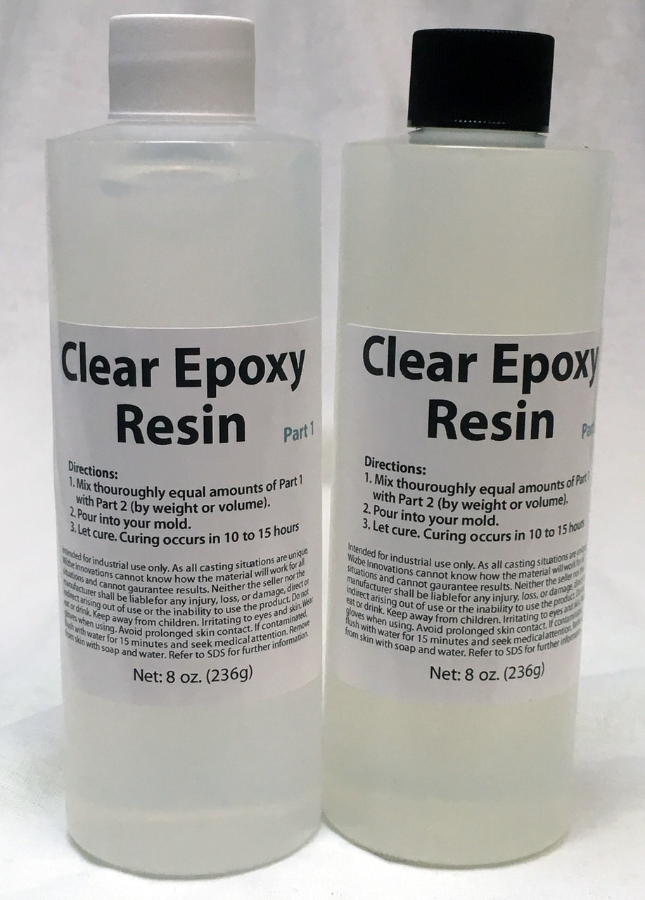 ComposiCast Clear Casting, Wood Filler, and Coating Epoxy Resin