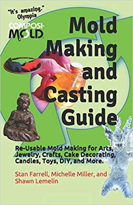 Mold Making and Casting Guide Book