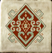 turkish stone tile, decorative tile designs by connies custom creations
