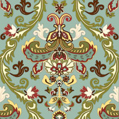 Wellington Artistic Accent Border Tile