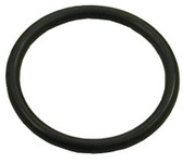 "POOLCO | THREADED STRAINER 1 1/2"" O-RING 