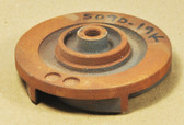 MARLOW | IMPELLER, IRON, 1 HP, HI/HD | 27492-02