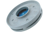 ADVANTAGE MANUFACTURING | IMPELLER, 1/2 HP FULL (BLUE) | 300005