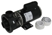 AQUA-FLO | 1 1/2 HP, 2 SPEED, 115 VOLT | 02615000-1010