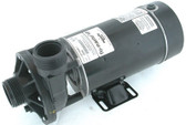 AQUA-FLO | 1 1/2 HP, 2 SPEED, 230 VOLT | 02115005-1010