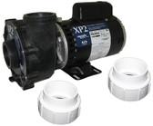AQUA-FLO   1 1/2 HP, 115V, 2 SPEED   06115000-1040