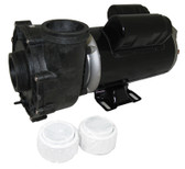 AQUA-FLO | 2 1/2 HP, 2 SPEED, 230V | 06125000-1040