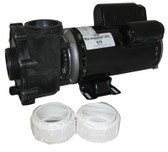 AQUA-FLO | 3 HP, 2 SPEED, 230 VOLT | 06130395-2040