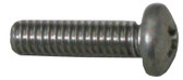 WATERWAY | Screw #8 32 x 5/8 PPH 18-8,48 FR Wet End | 819-1110