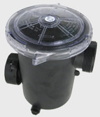 WATERWAY | COMPLETE STRAINER POT | 310-6700
