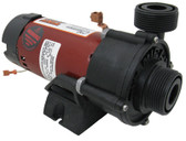 WATERWAY | COMPLETE PUMP, NO CORD 120V, 1/16 HP MODEL TM-0061N11C | 3312610-14