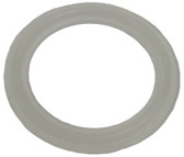 "WATERWAY | GASKET , 2"" O-RING RIB - HEATER - OPAQUE 