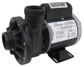 WATERWAY | 1/8 HP, 230 VOLT, 1 SPEED | 3410020-1E