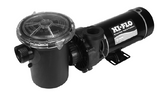 WATERWAY | TWO SPEED PUMPS - 6 FT. NEMA CORD | PH2075-6