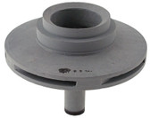 BALBOA/VICO | IMPELLER, 1 HP - BLACK STRIPE | PPUF1OIMP