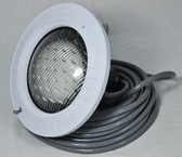 HAYWARD ASTROLITE | 300 WATT, 12 VOLT, WHITE PLASTIC FACE RING | SP058150