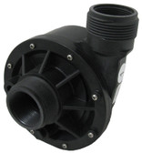 CUSTOM MOLDED PRODUCTS | WET END COMPLETE, 1 HP | 27201-000-000
