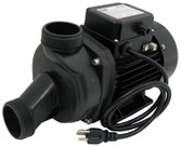 CUSTOM MOLDED PRODUCTS | 115V 0.7 HP, 7.2 AMP WITH AIR SWITCH | 27210-080-000