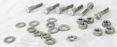 HAYWARD | NUT, BOLT, & WASHER KIT (6-PACK) | AX5060Z2A1